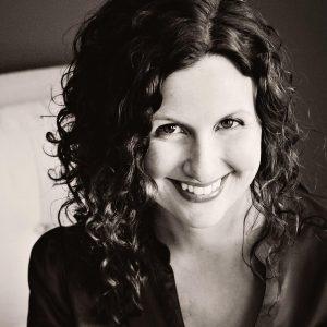 Photo: Michelle Seitzer, founder of CaregivingAdvice.com