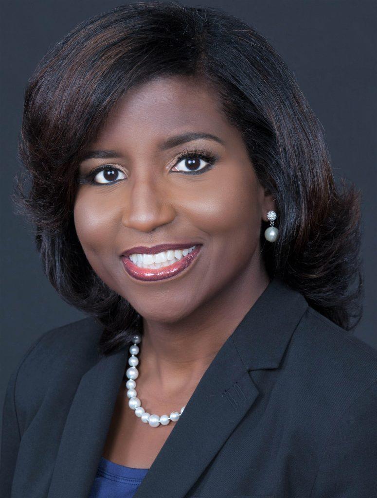 Nicole Rochester
