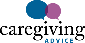 Caregiving Advice Logo