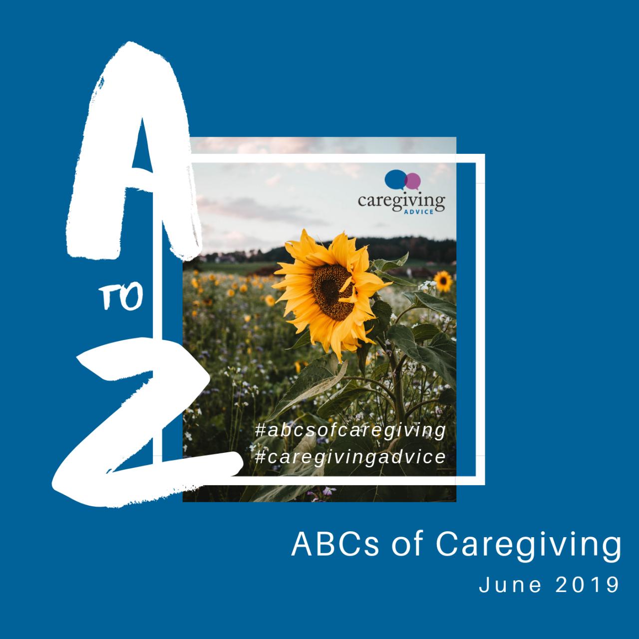 The #ABCs of Caregiving