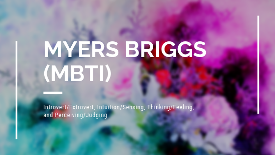 How does your personality type influence caregiving?