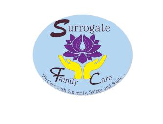 Surrogate Family Care CaregivingAdvice.com Silver Sponsor