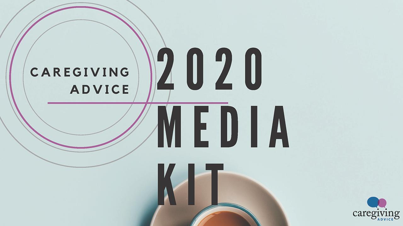 CaregivingAdvice.com Media Kit