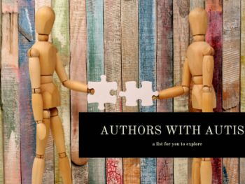 Authors with Autism