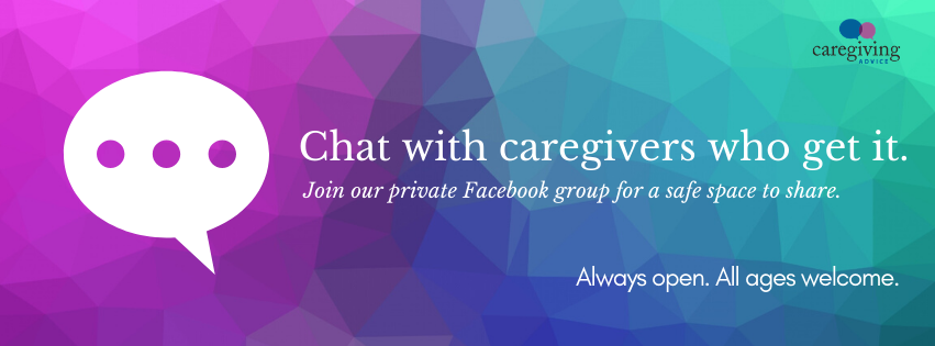 Chat with Caregivers