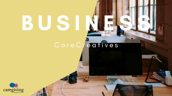 CareCreatives Caregiving Advice Business Membership