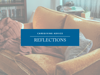 Blog Categories - Reflections