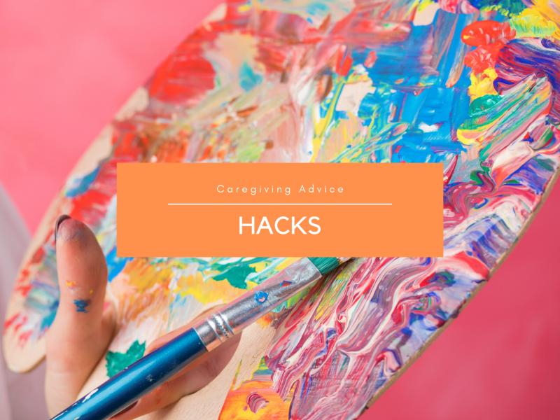 Blog Categories Hacks