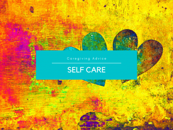 Blog Categories Self Care