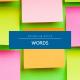 Blog Categories Words (1)